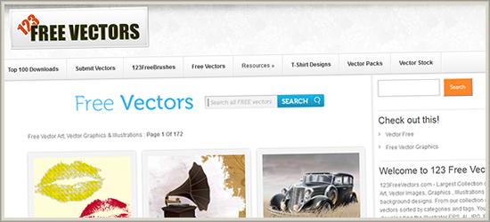 www.123freevectors.com
